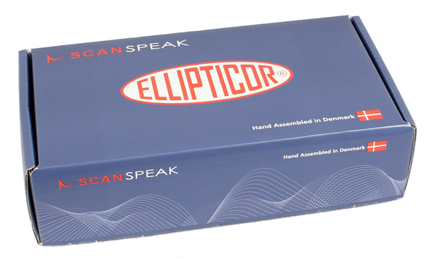Scanspeak Ellipticor 18WE/4542T-00 Photo