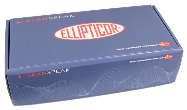 ScanSpeak Ellipticor D3404/5520-00 Photo