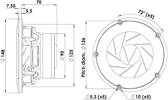 speaker wiring diagram crutchfield images wiring diagram super duty wiring diagram speaker crutchfield subwoofer