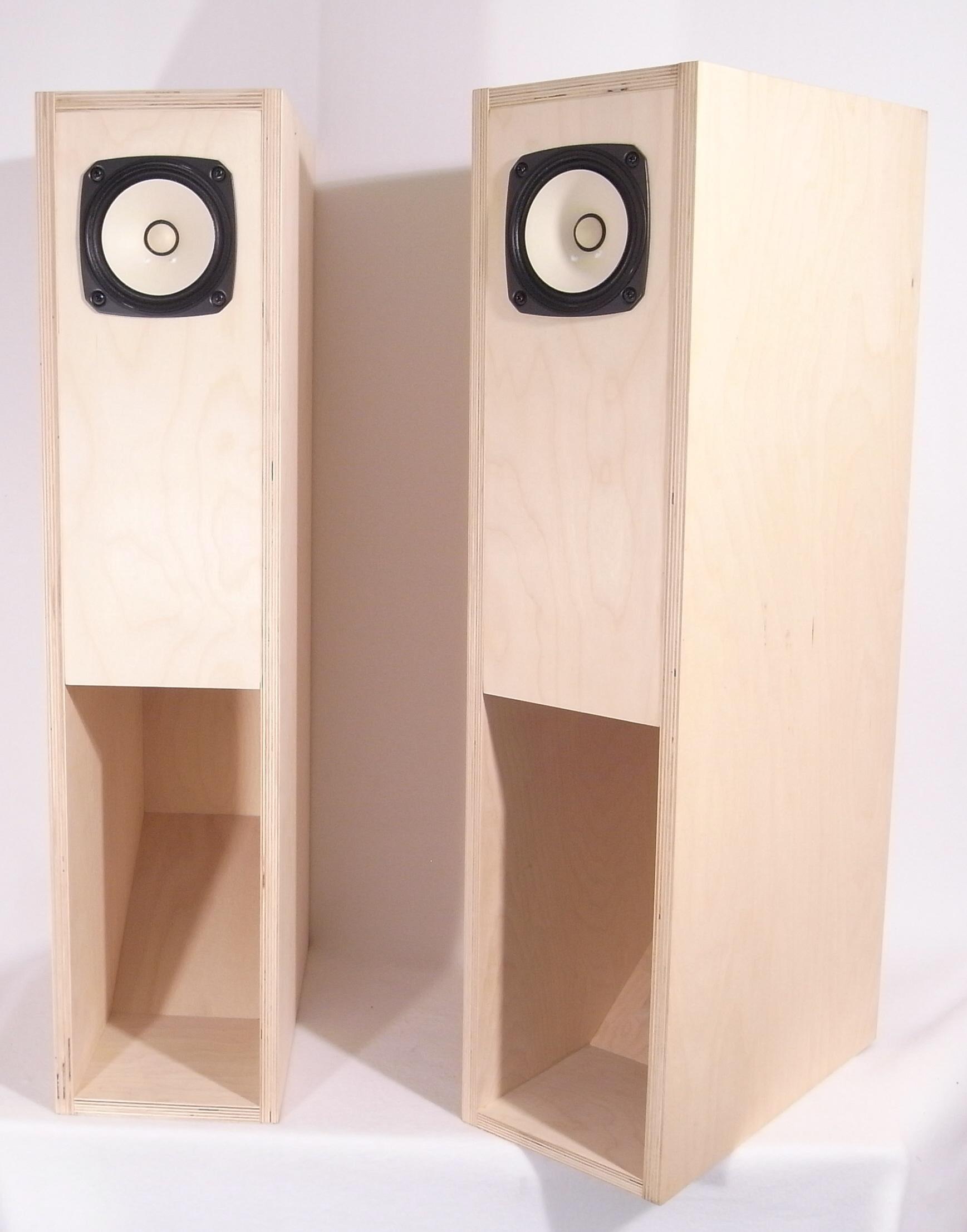 Full Range Diy Speaker Kit Diy Do It Your Self