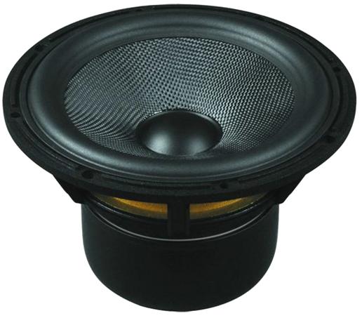 Inch Car Speakers  Ohm