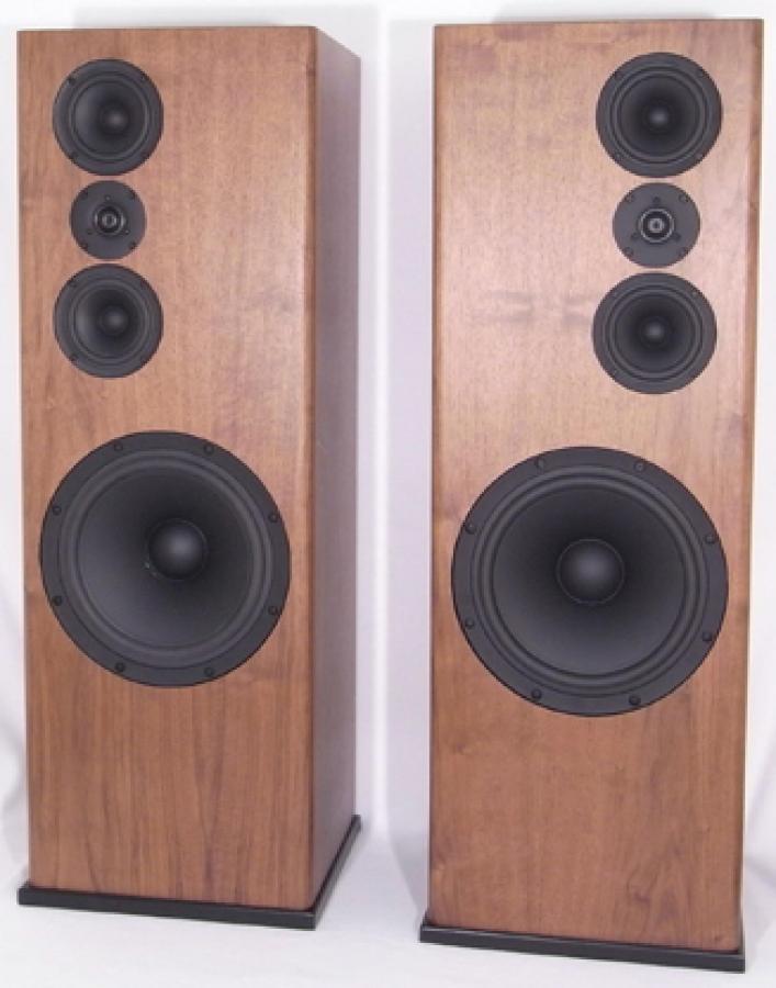 Zaph Audio Sb12 3 Sb Acoustics 12 Quot Dual Midrange 3 Way