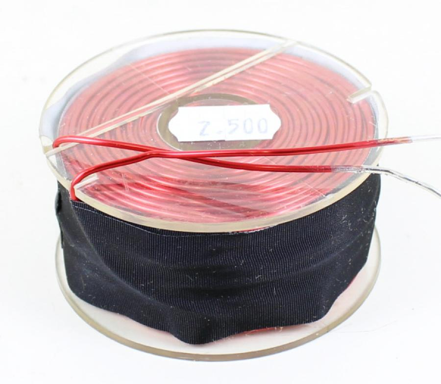 Sidewinder 2 5 mH Air Core Inductor 16 AWG