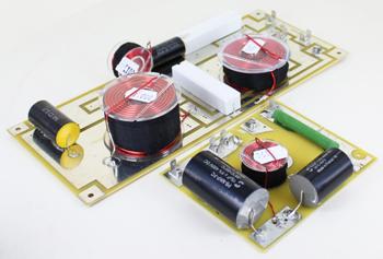 Sb Acoustics Bromo 2 Way Speaker Kit Pair