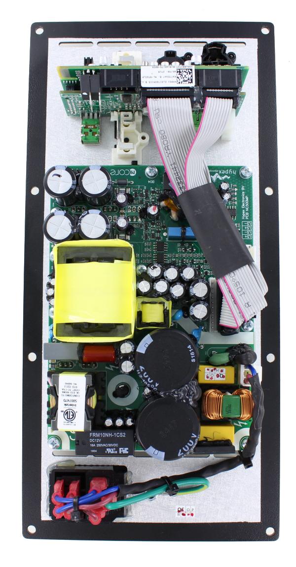 Hypex FusionAmp FA501 (500W mono)