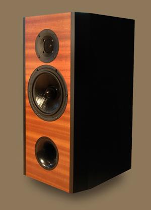 Seas Idunn 2-Way Speaker Kit - Pair - Parts Only