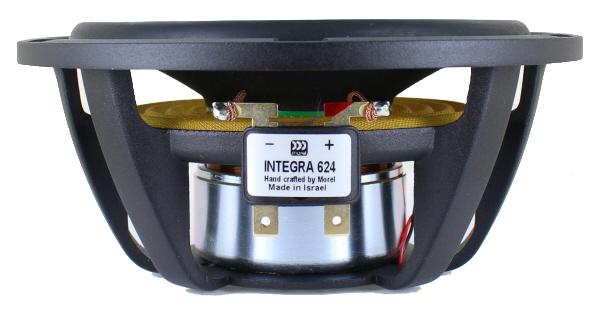 Morel Hybrid Integra 624, 6