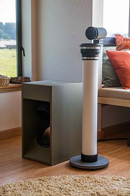 LXstudio Linkwitz Lab Speaker Kit, PAIR