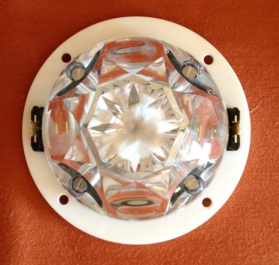 seas excel t29d001 diamond dome tweeter