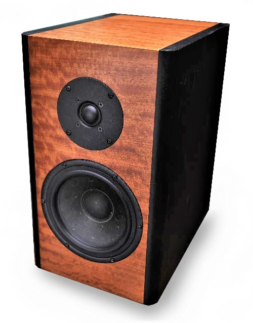 Zaph Audio Sr71 Kit Pair Parts Only
