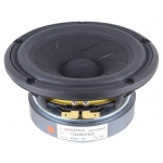 "Scanspeak 15W/8531K-00 5.5"" Revelator Woofer Uncoated Cone"