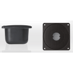 "Accuton C30-6-023 1.2"" Ceramic Dome Tweeter"