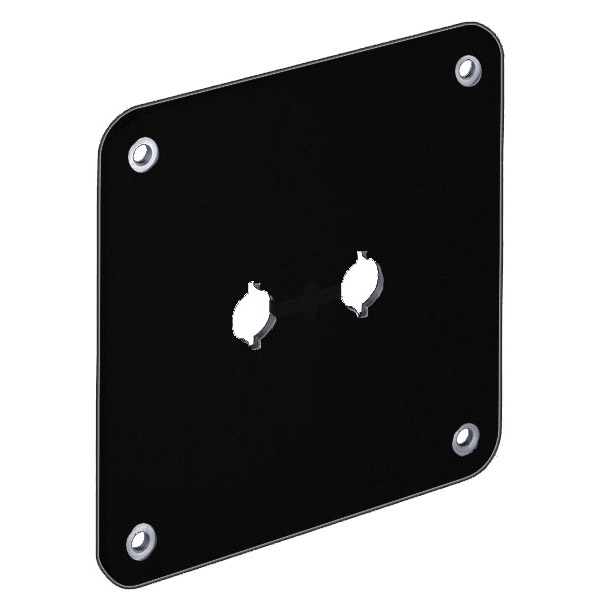 WBT-530.06 110x110 Mm Mounting Plate
