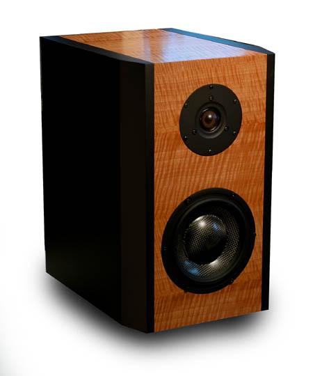 Morel Ziv Two Speaker Kit