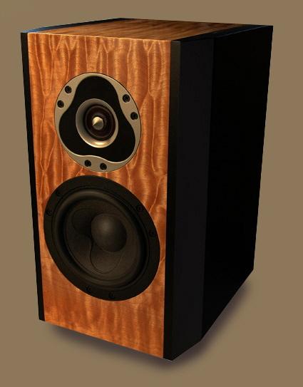 Lumine One 2 Way Speaker Kit
