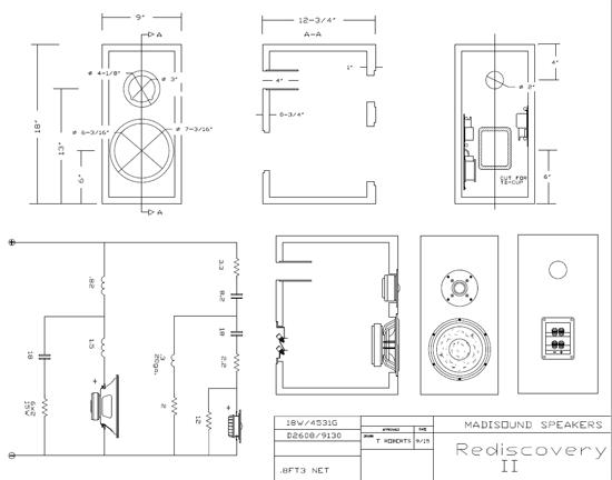 wiring 4 x 12 speaker cabinet